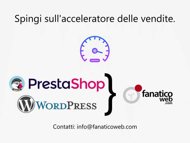 Prestashop e WordPress, il buono e il bello del web
